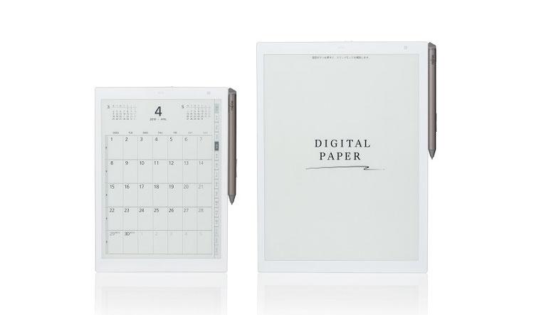 Электронные блокноты станут новой точкой роста E Ink