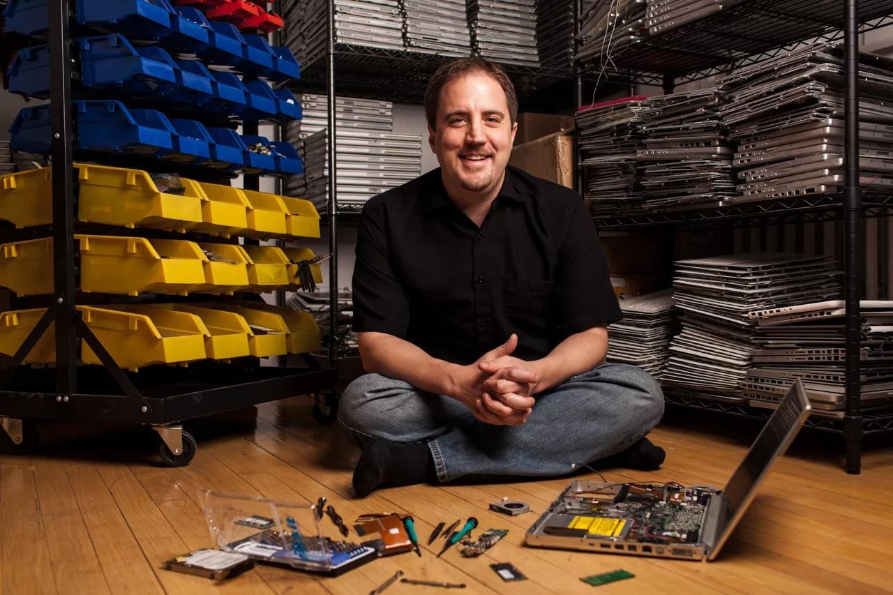 Конец эпохи ремонта девайсов. Как Apple и Amazon зачищают торговцев старой электроникой - 3