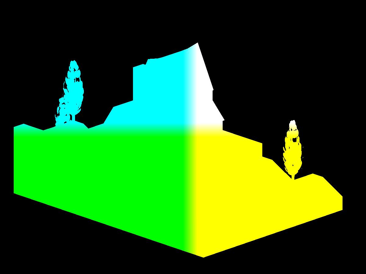 Шейдеры 3D-игр для начинающих: эффекты - 10