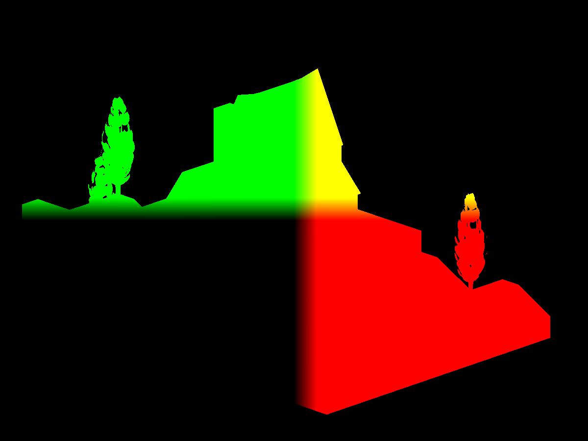 Шейдеры 3D-игр для начинающих: эффекты - 11