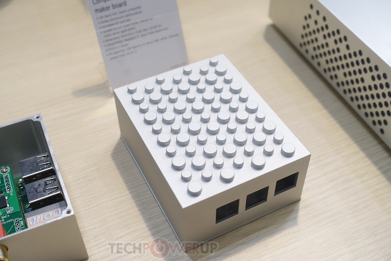 Akasa представила несколько корпусов из алюминия, включая довольно неприятную модель Gem