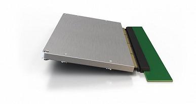 NUC Compute Element — очередная попытка Intel создать универсальный модульный ПК