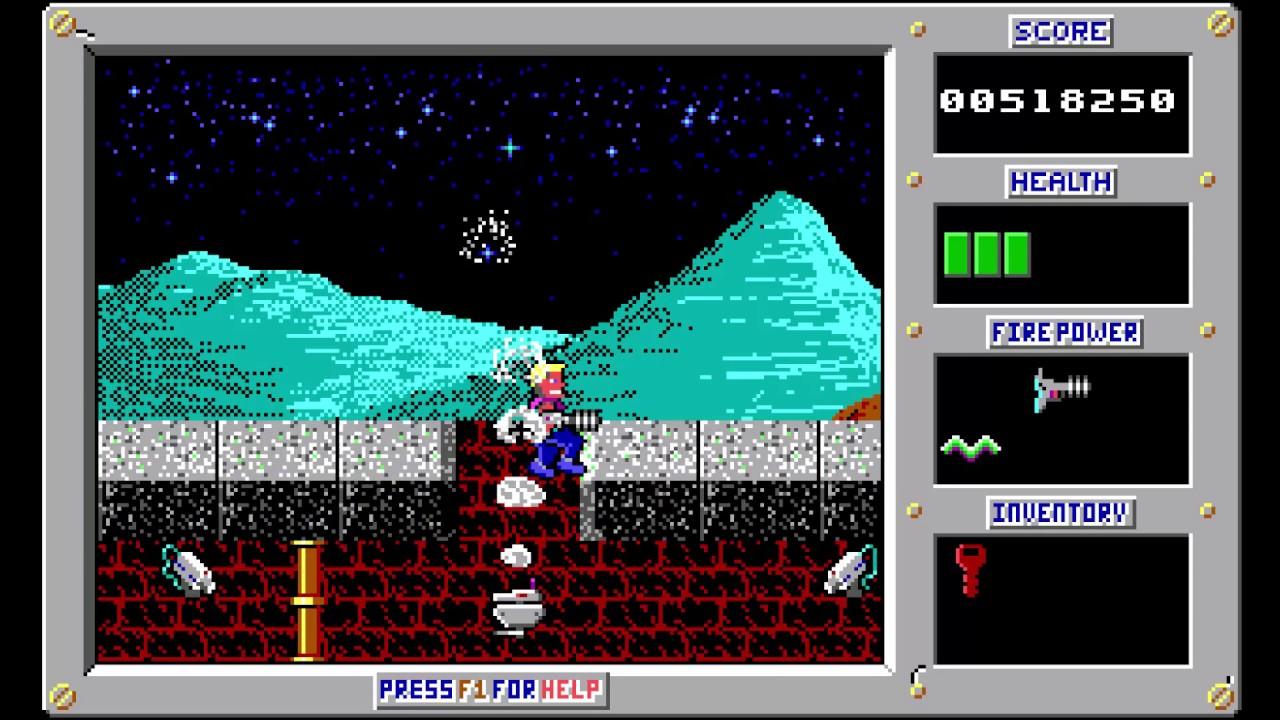 История дизайна уровней Duke Nukem (с эскизами Левелорда) - 2
