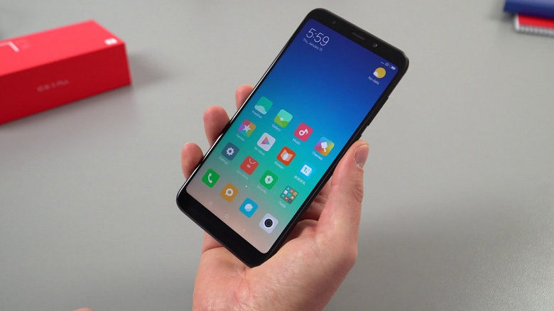 Xiaomi обновила до Android Pie один из своих самых популярных смартфонов прошлого года