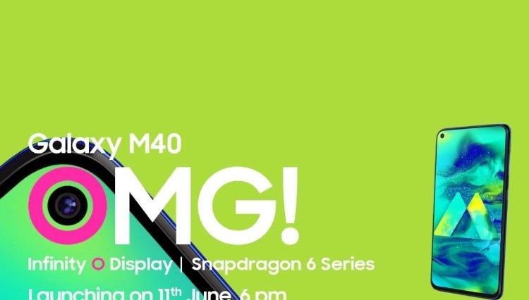 Магия переименования. Параметры грядущего смартфона Samsung Galaxy M40 полностью идентичны параметрам Galaxy A60