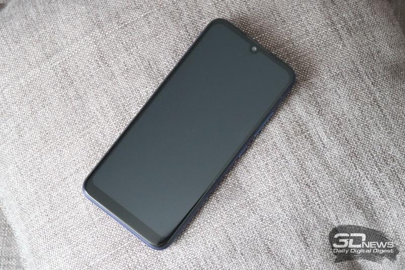 Новая статья: Обзор смартфона BQ Magic: доступная красота