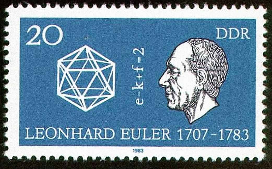 Самая красивая теорема математики: тождество Эйлера - 6