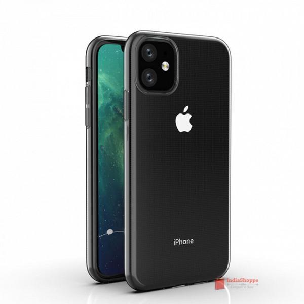 Все цвета iPhone XR 2019 показаны на качественных изображениях