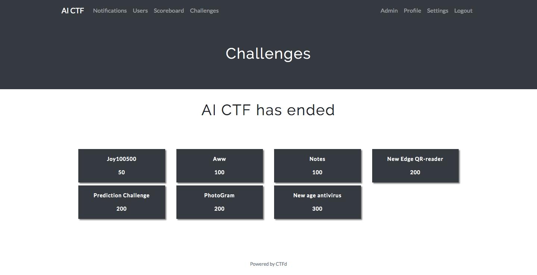 PHDays 9: разбор заданий AI CTF - 2
