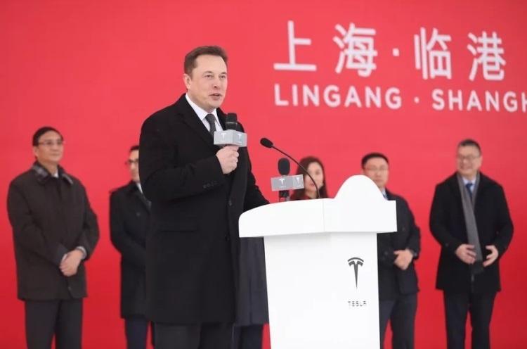 Tesla начинает принимать предзаказы на Model 3 китайского производства