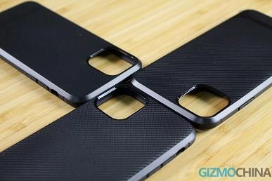 Фотогалерея дня: качественные фотографии чехлов для будущих iPhone, не оставляющие сомнений относительно дизайна