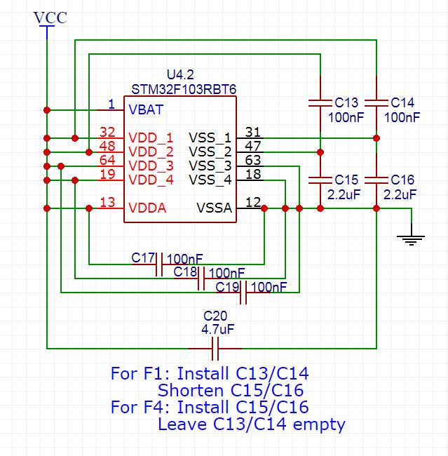 КПК (Карманный Путевой Компьютер): Схемотехника GPS логгера - 11