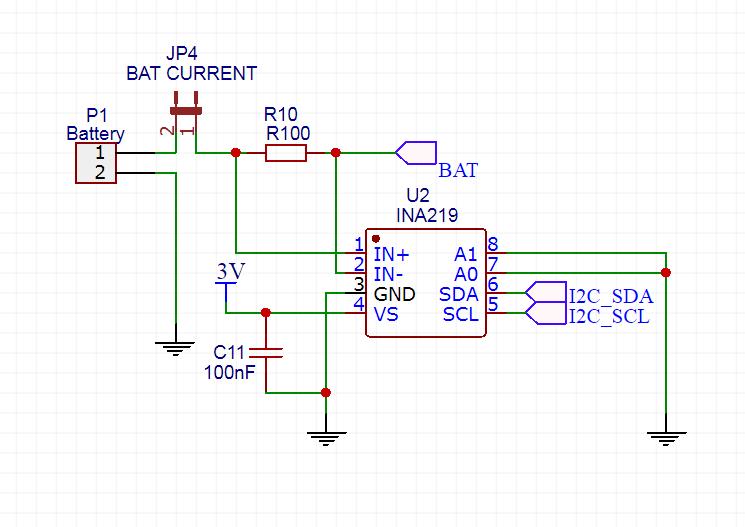 КПК (Карманный Путевой Компьютер): Схемотехника GPS логгера - 13