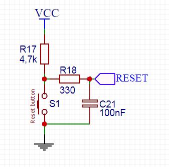 КПК (Карманный Путевой Компьютер): Схемотехника GPS логгера - 16