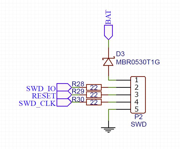 КПК (Карманный Путевой Компьютер): Схемотехника GPS логгера - 18