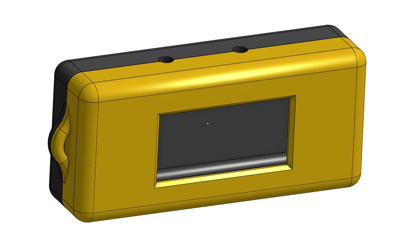 КПК (Карманный Путевой Компьютер): Схемотехника GPS логгера - 2