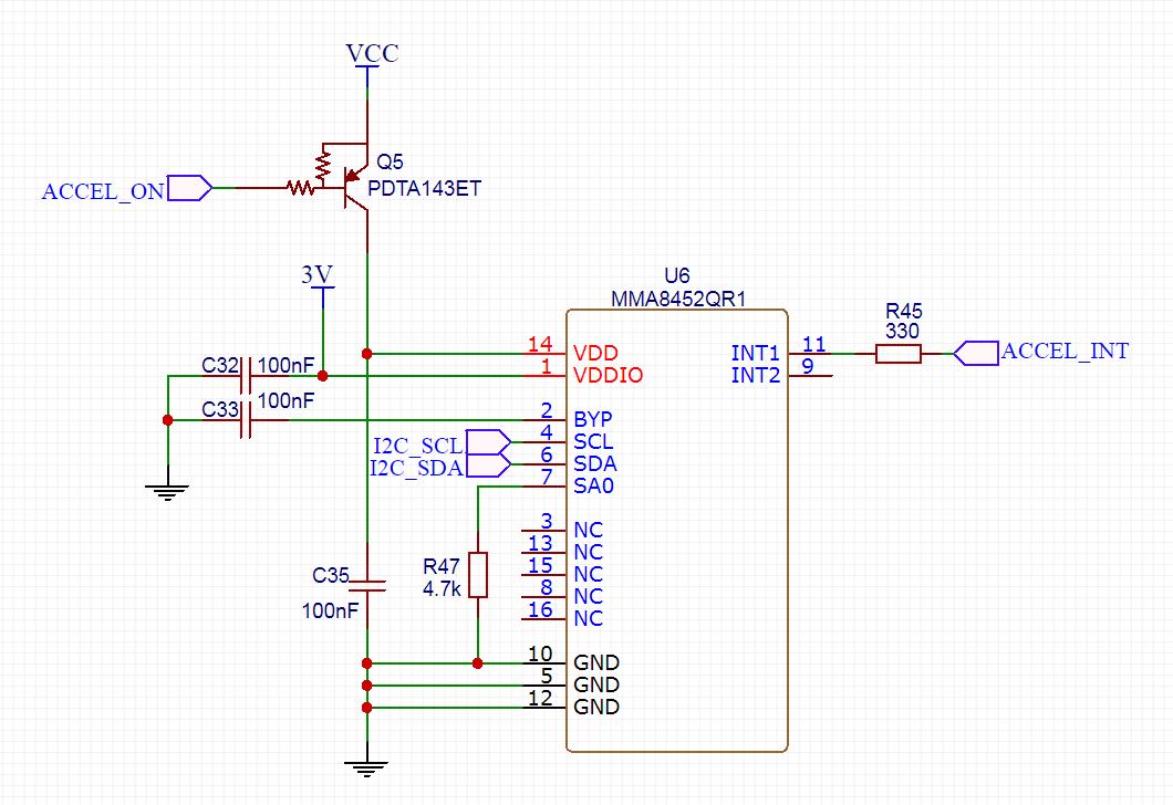КПК (Карманный Путевой Компьютер): Схемотехника GPS логгера - 22