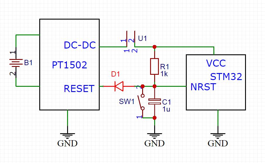 КПК (Карманный Путевой Компьютер): Схемотехника GPS логгера - 35