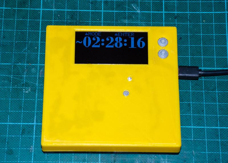 КПК (Карманный Путевой Компьютер): Схемотехника GPS логгера - 1