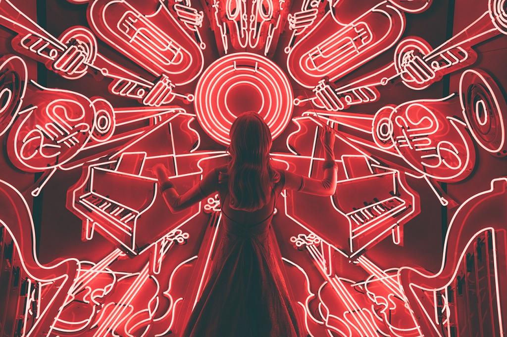 От критиков к алгоритмам: как демократия и технократия пришли в музыкальную индустрию - 1
