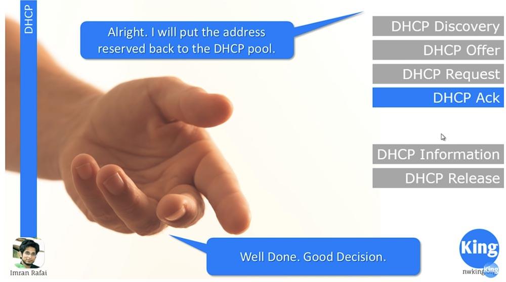 Тренинг Cisco 200-125 CCNA v3.0. День 6. Заполняем пробелы (DHCP, TCP, «рукопожатие», распространенные номера портов) - 5