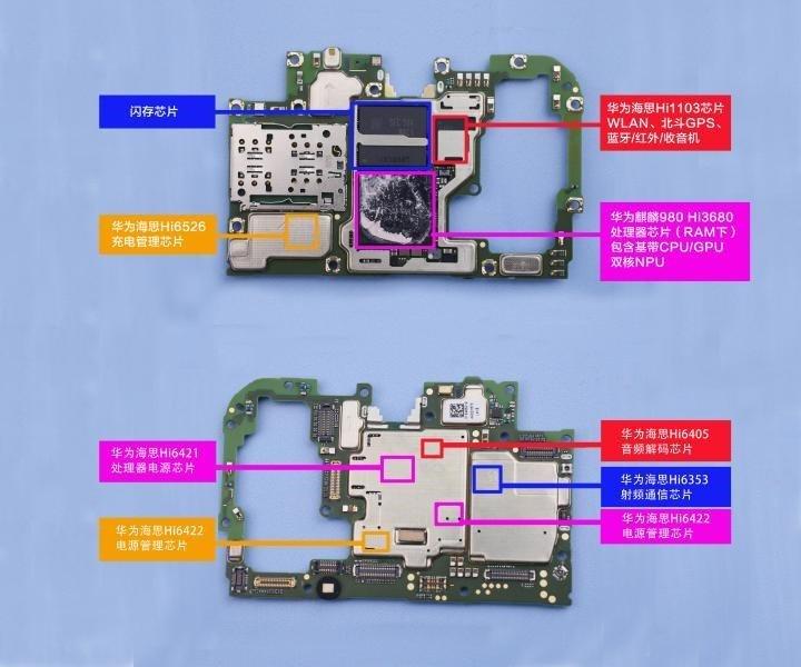 Honor 20 и Honor 20 Pro получили модули Bluetooth с дальностью действия до 200 метров