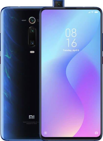 Официальные изображения Xiaomi Mi 9T и Xiaomi Mi 9T Pro