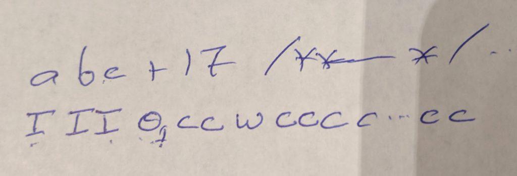 Отчет с завтрака с Чарльзом Уэзереллом, автором культовой книги «Этюды для программистов» - 4