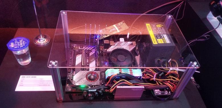 Стали известны частоты CPU и GPU гибридных процессоров Ryzen 5 3400G и Ryzen 3 3200G