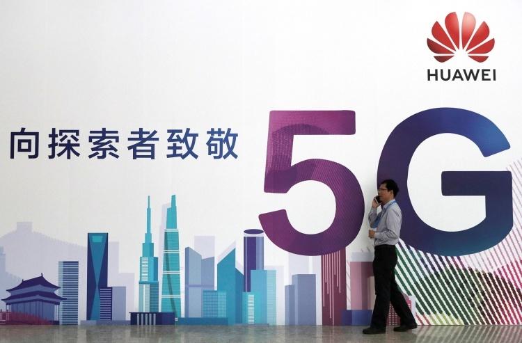 Foxconn остановил ряд линий по сборке телефонов Huawei