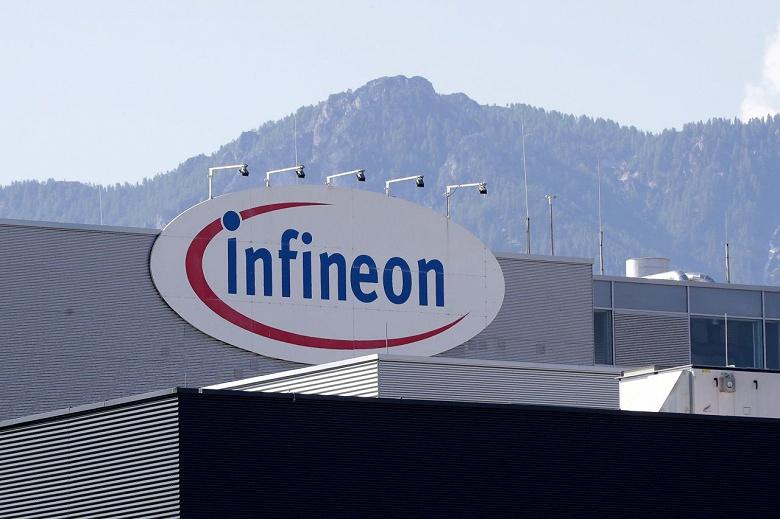 Infineon приобретает компанию Cypress за 9 млрд евро