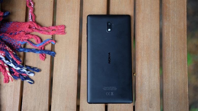 Nokia обновила до Android Pie бюджетный смартфон, вышедший в 2017 году
