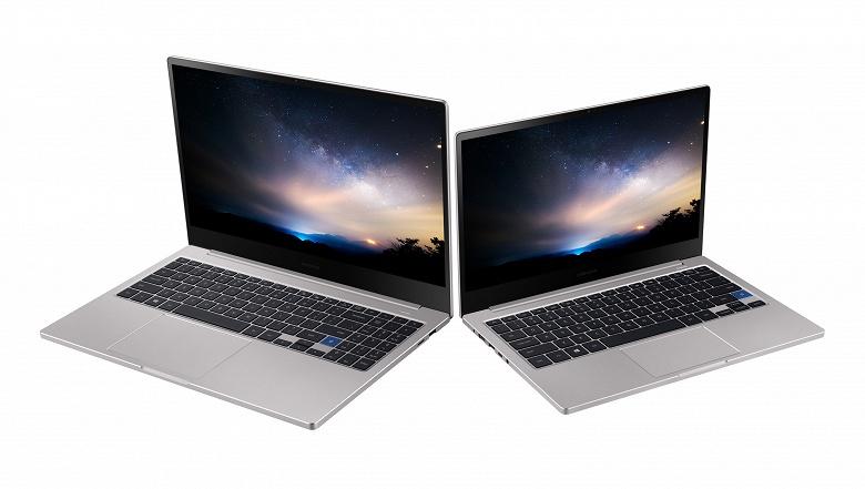 Samsung пополнила ассортимент ноутбуками Notebook 7 и Notebook 7 Force