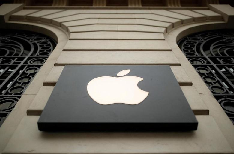 Акции Apple подешевели после известия об антимонопольном расследовании