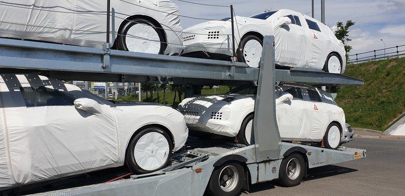 Аналоговый: тест Porsche Macan S