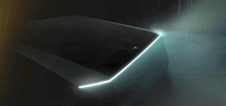 Пикап Tesla будет более практичным, чем Ford F-150, и более спортивным, чем Porsche 911