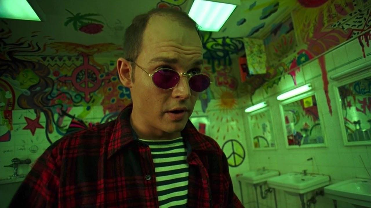 Кадр из фильма «Страх и ненависть в Лас-Вегасе»