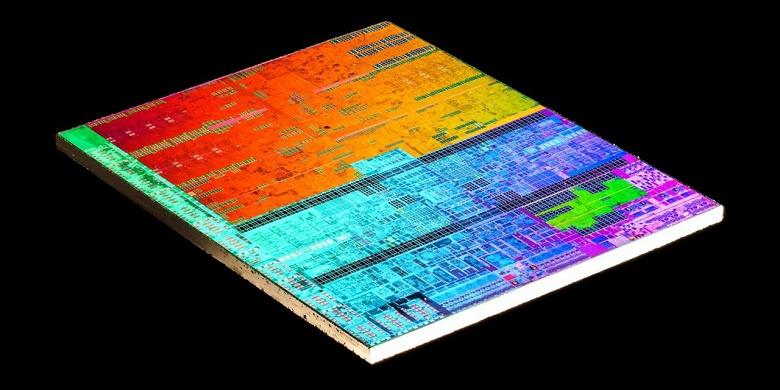 В ноябре Intel выпустит процессоры Comet Lake-U, которые всё ещё будут производиться по 14-нанометровому техпроцессу