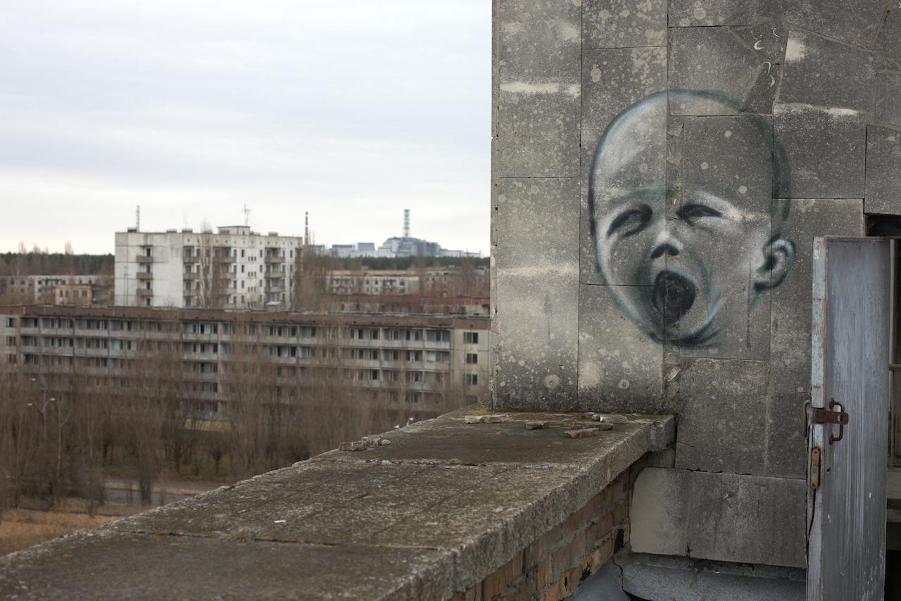 HBO, cпасибо что напомнил… «Чернобыльская аптечка» беларуского фармацевта - 1