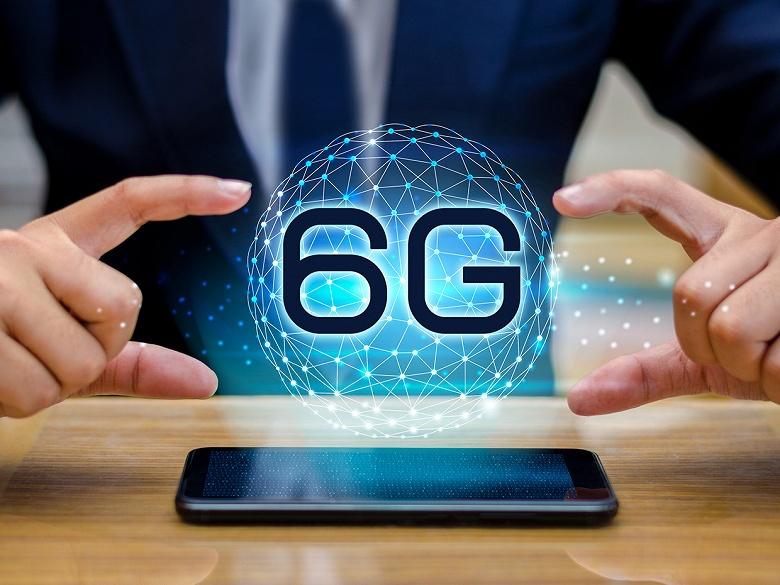 Samsung начала работу над технологиями для сетей 6G
