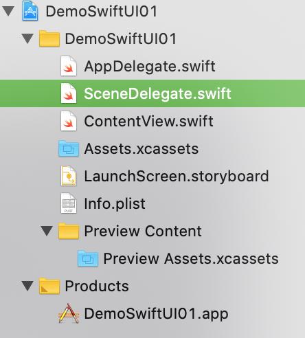 Swift UI — галопом по Европам - 5