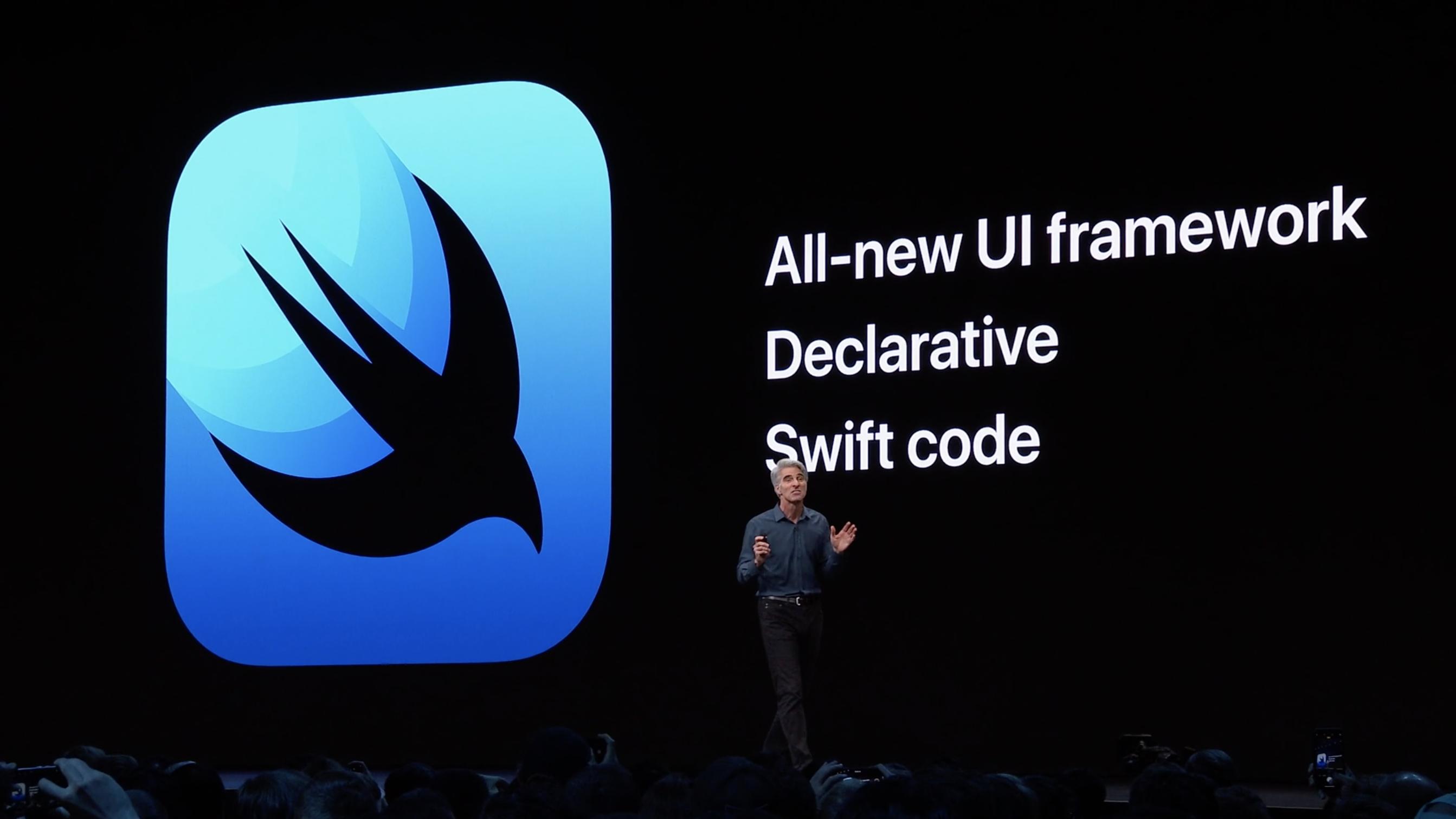 Что представила Apple на WWDC, и что об этом думают iOS-разработчики - 10