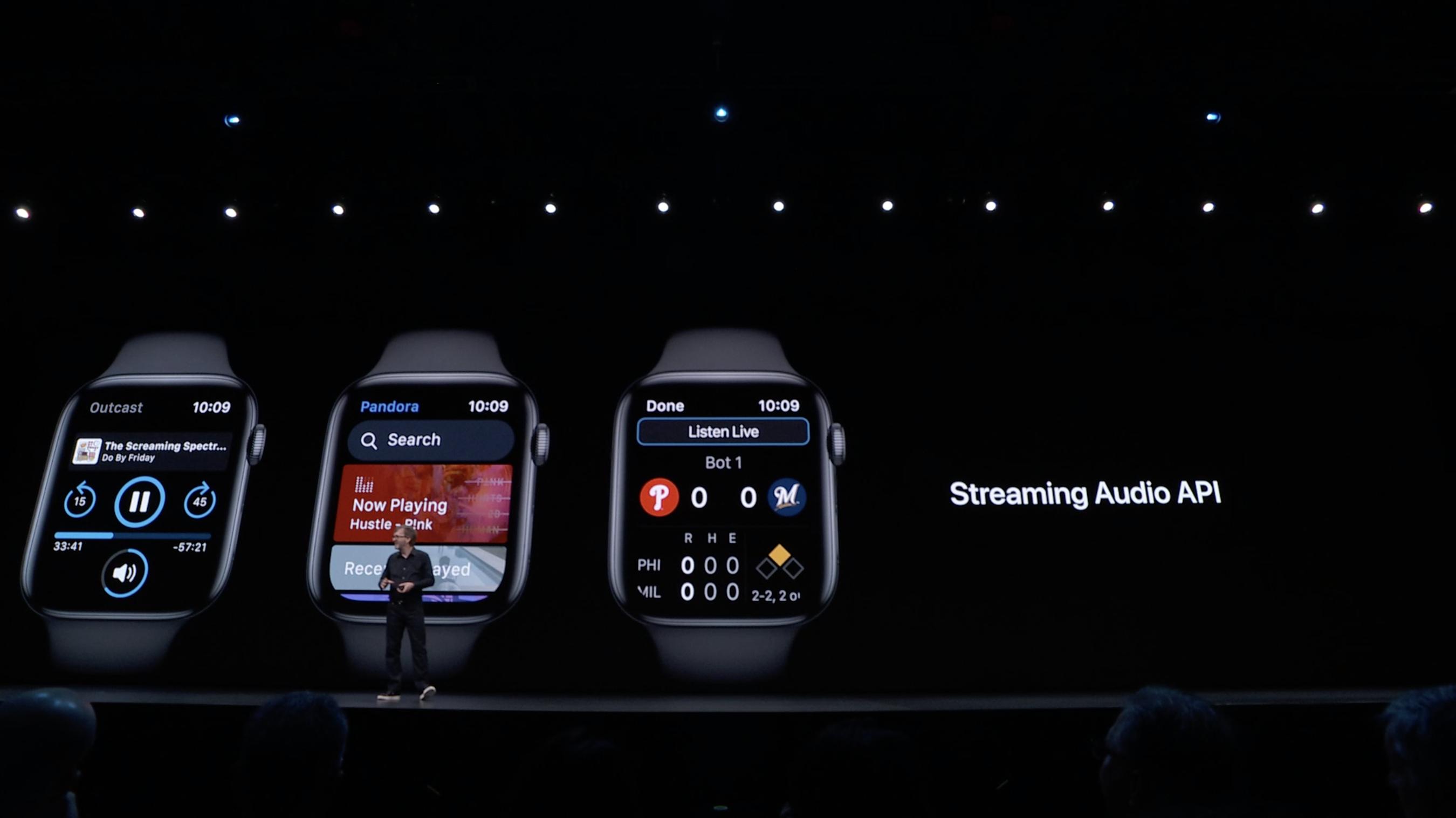 Что представила Apple на WWDC, и что об этом думают iOS-разработчики - 2