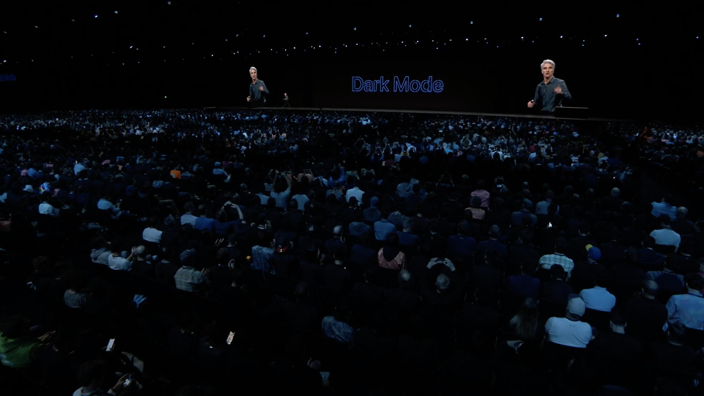 Что представила Apple на WWDC, и что об этом думают iOS-разработчики - 4