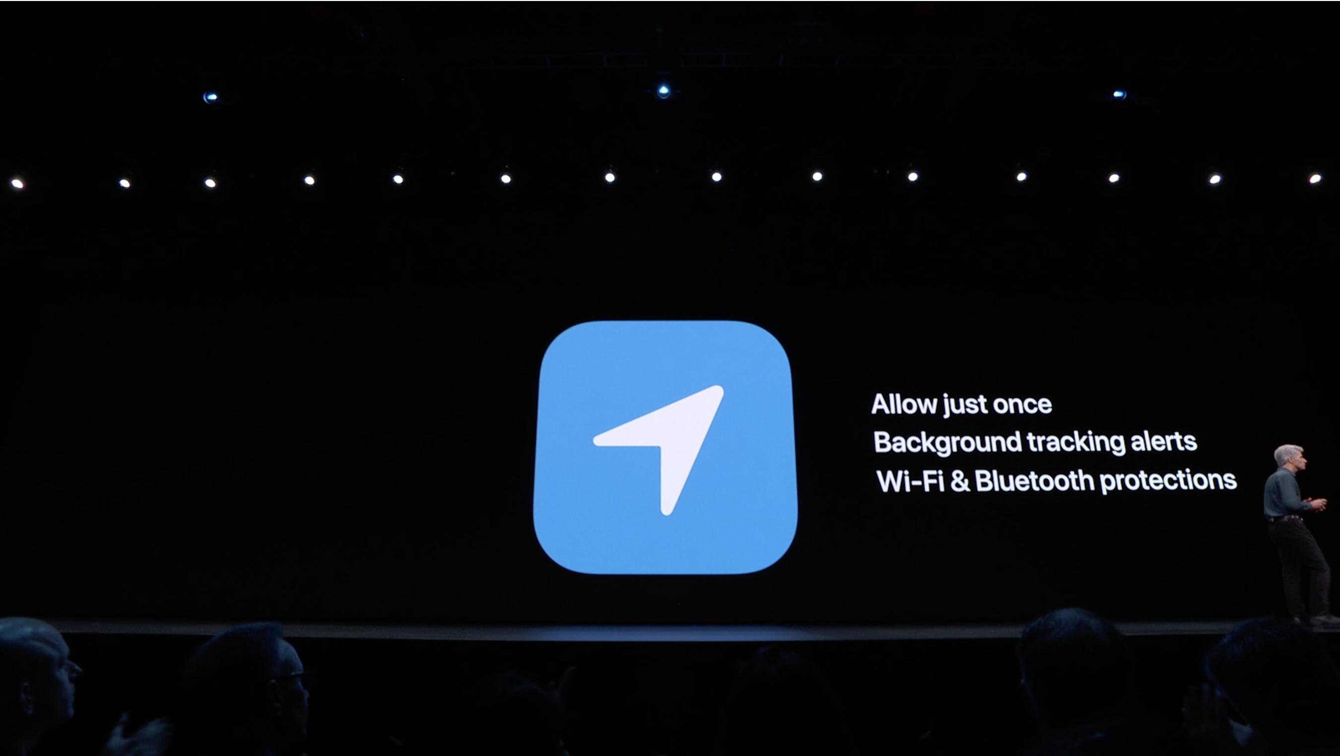 Что представила Apple на WWDC, и что об этом думают iOS-разработчики - 5