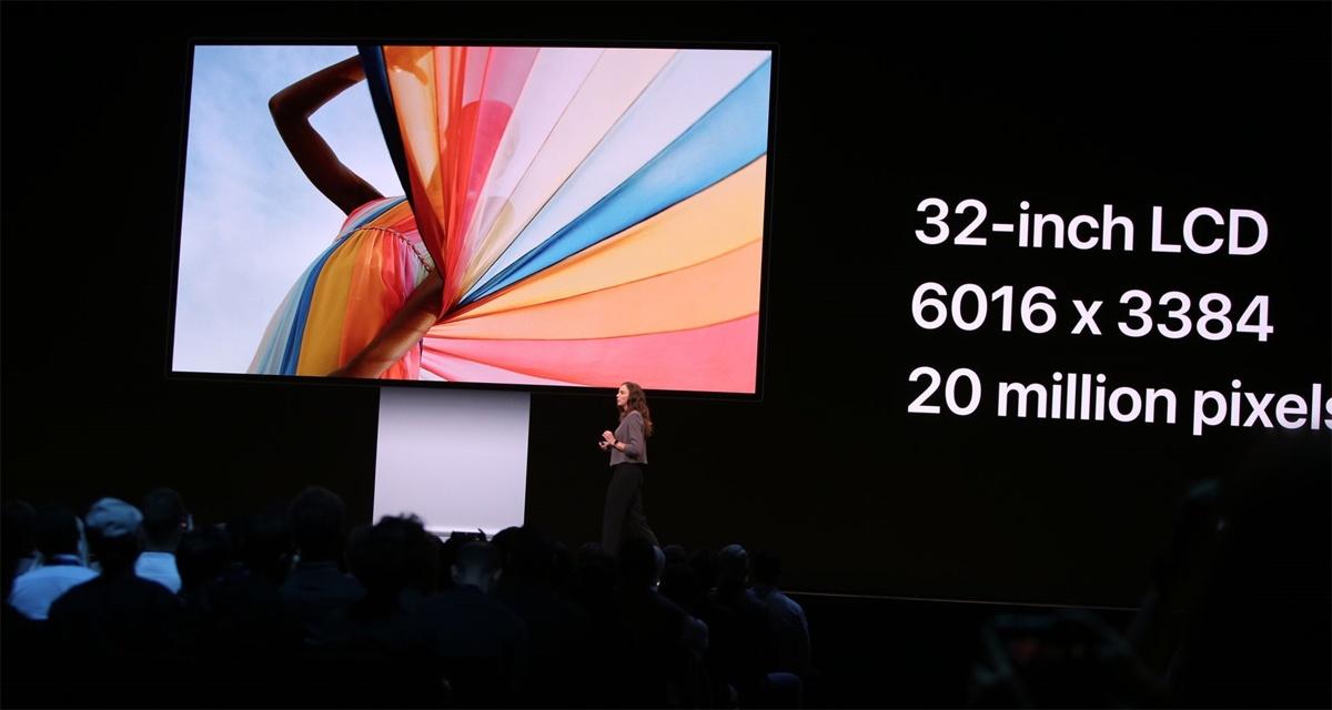 iOS 13, watchOS 6, iPadOS и новый Mac Pro. Презентация Apple на WWDC 2019 - 14