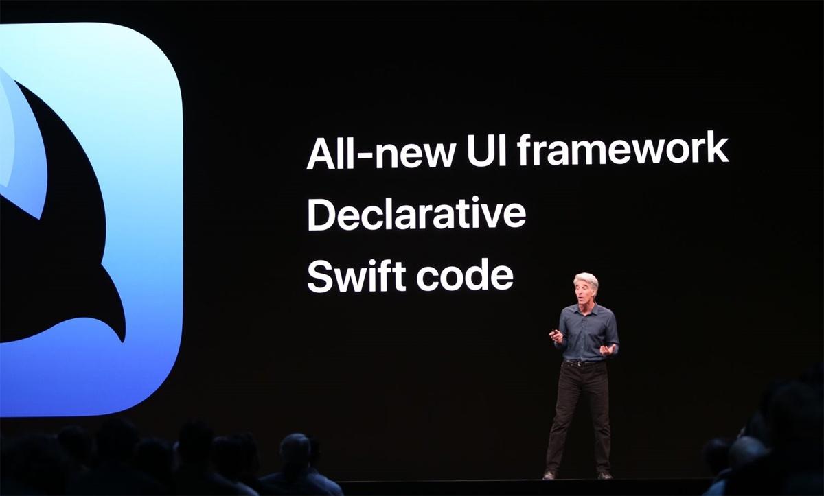 iOS 13, watchOS 6, iPadOS и новый Mac Pro. Презентация Apple на WWDC 2019 - 16