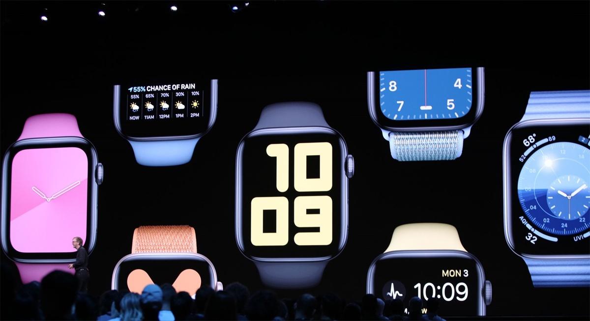 iOS 13, watchOS 6, iPadOS и новый Mac Pro. Презентация Apple на WWDC 2019 - 4