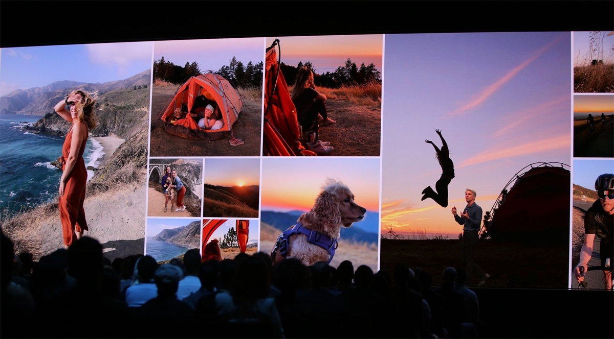 iOS 13, watchOS 6, iPadOS и новый Mac Pro. Презентация Apple на WWDC 2019 - 8