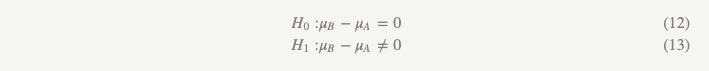 Когда стоит проверять гипотезу о не меньшей эффективности? - 11